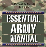 Survival Manual cover